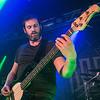 Kristof Taveirne - Spoil Engine @ Headbanger's Balls Fest - 't Sok - Kachtem - West-Vlaanderen
