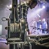 Opbouw @ Headbanger's Balls Fest - 't Sok - Kachtem - West-Vlaanderen