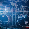 Jonas Ekdahl - Evergrey @ Headbanger's Balls Fest - 't Sok - Kachtem - West-Vlaanderen