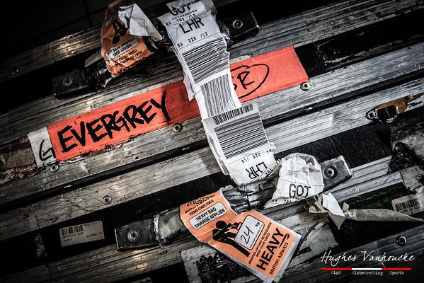 """Best Of """"Headbanger's Balls Fest"""" @ 't Sok - Kachtem - WVL"""