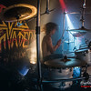Senne Jacobs - Evil Invaders @ Headbanger's Balls Fest - 't Sok - Kachtem - West-Vlaanderen