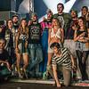 Black Mirrors & fans @ Dour Festival 2016 - Plaine de la Machine à Feu - Dour - Henegouwen/Hainaut - Belgium/Bélgica