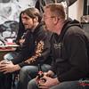 Stefan 'Fane' Segers & Wim 'Rosty' Vanneste - Listening Session @ Moen - West-Vlaanderen