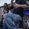 Zanger Piet Overstijns (Dyscordia) - Batjesfestival - Ledegem - West-Vlaanderen