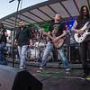Dyscordia - Batjesfestival - Ledegem - West-Vlaanderen