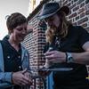 Signeersessie met Martijn Debonnet (Dyscordia) - Batjesfestival - Ledegem - West-Vlaanderen
