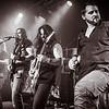 Martijn Debonnet, Stefan Segers, Guy Commeene & Piet Overstijns  (Dyscordia) @ Metal for MS - Rondpunt 26 - Genk