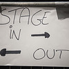 Stage in & out - Metal for MS - Rondpunt 26 - Genk
