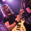 Martijn Debonnet (Dyscordia) @ Metal for MS - Rondpunt 26 - Genk