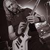 Martijn Debonnet (Dyscordia) @ Moonlight Music Hall - Diest