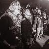 Fans @ Moonlight Music Hall - Diest