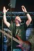 Dyscordia @ Skullfest - Wervik 15.06.'13