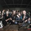 Dyscordia @ Skullfest - Zaal Oosthove - Wervik