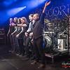 Dyscordia @ Words in Ruin Release Show - De Kreun - Kortrijk - Belgium/Bélgica