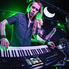 Julien Spreutels (Ethernity) @ Moonlight Music Hall - Diest