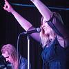 Julie Colin (Ethernity) @ Moonlight Music Hall - Diest