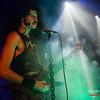 Joe Van Audenhove - Evil Invaders @ Heabanger's Balls Fest  - 't SOK - Kachtem - West-Vlaanderen - Belgium/Bélgica