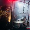 Senne Jacobs - Evil Invaders @ Heabanger's Balls Fest  - 't SOK - Kachtem - West-Vlaanderen - Belgium/Bélgica