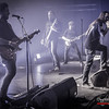 Fields of Troy @ Headbanger's Balls Fest 2017 - De Leest - Izegem - W-VL