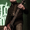 Jürgen Ellias - Fields of Troy @ Headbanger's Balls Fest 2017 - De Leest - Izegem - W-VL