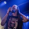 Louis Soenens - Fields of Troy @ Headbanger's Balls Fest - 't Sok - Kachtem - West-Vlaanderen