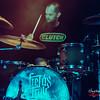 Wesley Decru - Fields of Troy @ Headbanger's Balls Fest - 't Sok - Kachtem - West-Vlaanderen
