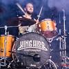 Jason Bernard - King Hiss @ Graspop Metal Meeting 2017 - Dessel - Antwerpen - BE