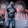 King Hiss @ Graspop Metal Meeting 2017 - Dessel - Antwerpen - BE