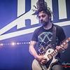 Joost Noyelle - King Hiss @ Graspop Metal Meeting 2017 - Dessel - Antwerpen - BE