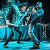 Megasonic @ Wizzfest 2016 - Lotenhulle - Oost-Vlaanderen