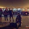 Fans & cameraman @ Sofia Airport - Sofia - Bulgarije