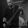 Bjorn Vandewalle - Nil Miserans @ Club de B - Torhout - België/Belgium