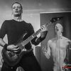 Lazar Zec - Nil Miserans @ Club de B - Torhout - België/Belgium