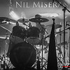 Nicolas Christiaens - Nil Miserans @ Club de B - Torhout - België/Belgium