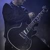 Jens De Vos (Off The Cross) @ Epic Metal Fest - 013 - Tilburg - Nederland