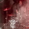Gerben Andries (Off The Cross) @ Epic Metal Fest - 013 - Tilburg - Nederland