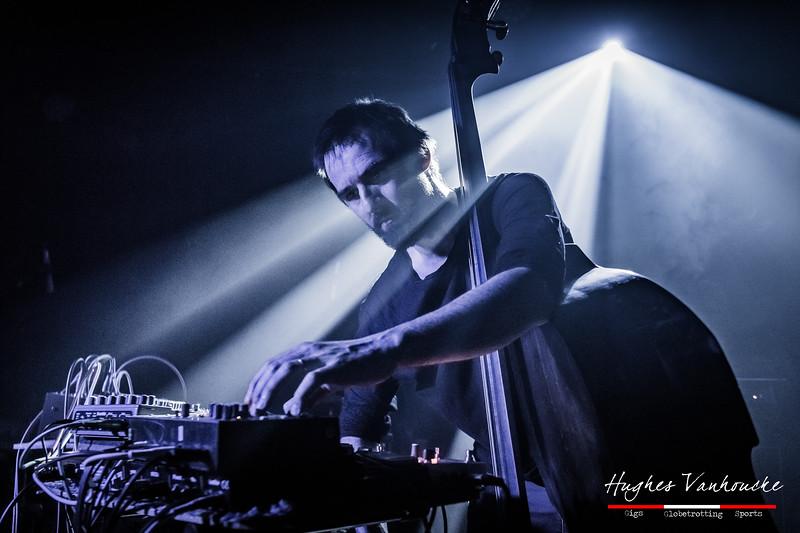 Otto Lindholm (Brussel) @ BRDCST - AB Club - Brussel