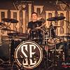 Matthijs Quaars - Spoil Engine @ Headbanger's Balls Fest - 't SOK - Kachtem - West-Vlaanderen