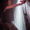Iris Goessens - Spoil Engine @ Headbanger's Balls Fest - 't SOK - Kachtem - West-Vlaanderen