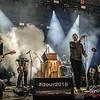 The Black Heart Rebellion @ Dour Festival 2016 - Plaine de la Machine à Feu - Dour - Henegouwen/Hainaut