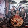 Jorg Vandamme (Turbowarrior of Steel) @ For Sale & Friends Festival - Zaal de Heerlijkheid - Heule - WVL