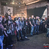 Fans (Turbowarrior of Steel) @ For Sale & Friends Festival - Zaal de Heerlijkheid - Heule - WVL