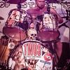 Jorg Vandamme - Turbowarrior of Steel (TWOS) @ Headbanger's Balls Fest - 't Sok - Kachtenm - West-Vlaanderen