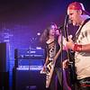 Turbowarrior of Steel (TWOS) @ Headbanger's Balls Fest - 't Sok - Kachtenm - West-Vlaanderen