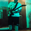 Jonas Vandamme - Turbowarrior of Steel (TWOS) @ Headbanger's Balls Fest - 't Sok - Kachtenm - West-Vlaanderen