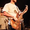 Wouter Verheyen, bassist van Valkyre & organisator van Metal for MS - Rondpunt 26 - Genk