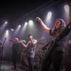 Valkyre @ Metal for MS - Rondpunt 26 - Genk