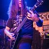 Kris Scheerlinck (Valkyre) @ Metal for MS - Rondpunt 26 - Genk