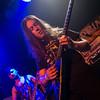 Wouter Verheyen & Kris Scheerlinck  (Valkyre) @ Metal for MS - Rondpunt 26 - Genk