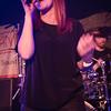 Claudia Michelutti (Valkyre) @ Metal for MS - Rondpunt 26 - Genk